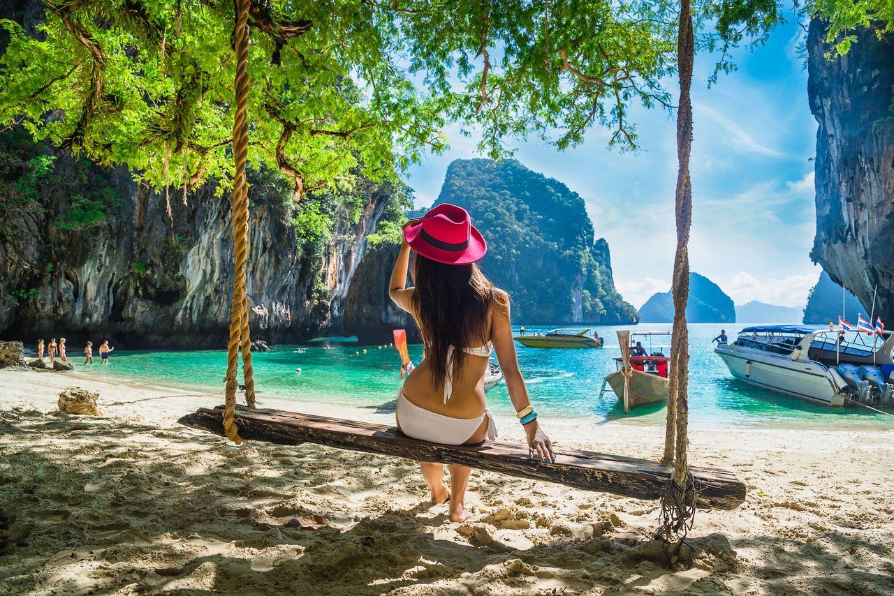 Путевка в таиланд на новый год 2017 цена