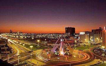 Отдых в Дубае все включено